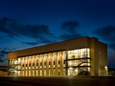 Sand Springs High School Performing Arts-5